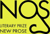 "Short list of the ""NOS"" Literary Prize 2012 is announced"