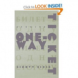 One-Way Ticket: Stories